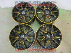 [Wheel only four set] HOT STUFF CROSS SPEED PREMIUM RS10