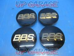 BBS Wheel cap black