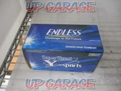 ENDLESS EP265SSY Y-Sports Rear brake pad