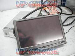 ALPINE TME-M770 6.5 inches dash monitor