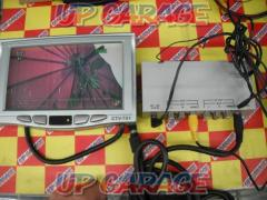 AMS Corporation CTV-70 7 inches dash monitor