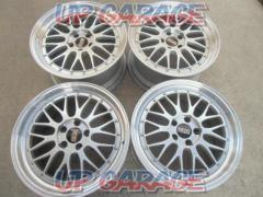 BBS(ビービーエス)  LM(LM114/LM115) 4本セット