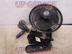 Unknown Manufacturer Electric fan