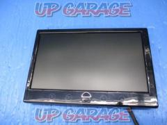Unknown Manufacturer 7 inch TFT monitor on dash