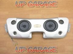 Suzuki (SUZUKI) genuine option TS-X9201ZS Roof mount speaker