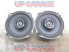 carrozzeria TS-J1710A 17cm coaxial 2way speaker 2009 model
