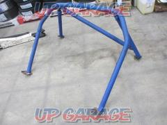 Unknown Manufacturer 5 point roll cage
