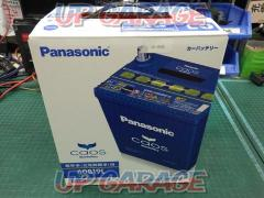Panasonic Caos Blueバッテリー 60B19L 未使用