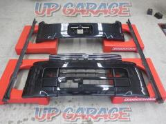 SUZUKI EVERY wagon DA64W Genuine aero set Front / side / rear ※ Because large items can not be shipped to private homes please order from the nearest up garage