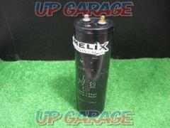 HELIX THE POWER CAP キャパシタ