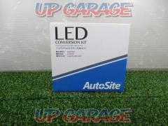 AutoSite AS30 LED headlights