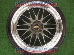 BBS (BB es) LM (LM260 + LM261) + NANKANG AS-1