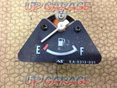 8KAWASAKI ZRX400 genuine gasoline meter panel
