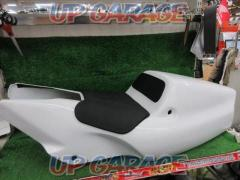Magical Racing FRP tail cowl NSR250R / MC21
