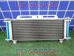 ACTIVE (active) Oil cooler core 13-stage straight