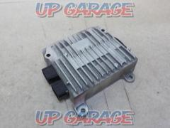 HONDA (Honda) Genuine ECU Removed from gyro (TA-03)