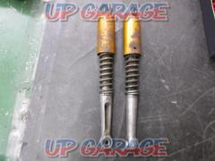 HONDA (Honda) Original rear shock