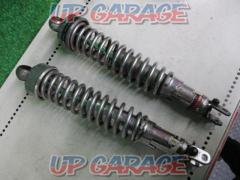 HONDA (Honda) Original rear suspension CB 750 FA (RC 04)