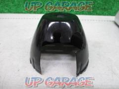 Unknown Manufacturer Lower case cover / speedometer side Remove Z2 ('76)