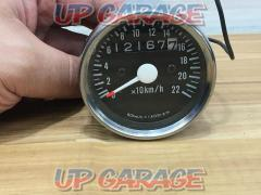 Unknown Manufacturer General-purpose mini meter