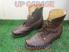HarleyDavidson Riding leather boots