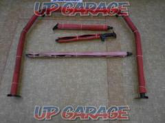 We lowered the price of the campaign Unknown Manufacturer Roll bar