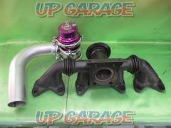 Unknown Manufacturer For genuine turbine Wastegate kit