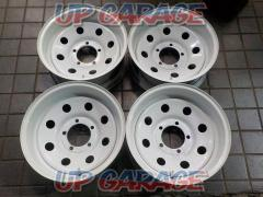 Unknown Manufacturer Steel wheel For Jimny