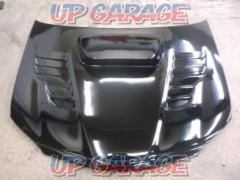 CHARGE SPEED FRP Bonnet