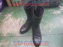 TOPRIDER Leather boots
