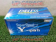 ENDLESS Y-sports Front Brake pad