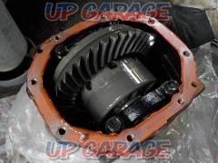 BRZ / ZC6OS GIKEN 1.5WAY + TRUST Large capacity differential cover Genuine differential case