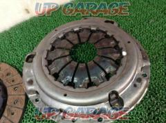 Toyota genuine ZN6 genuine clutch + disk + cover set