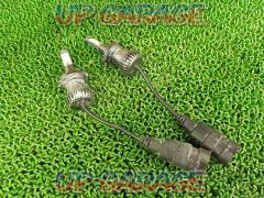 Unknown Manufacturer LED bulb