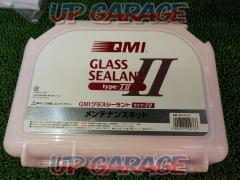 QMI Glass sealant Type TⅡ Maintenance Kit