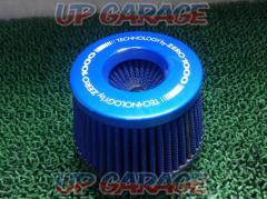 ZERO 1000 Chamber for replacement filters