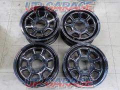 Unknown Manufacturer Daytona aluminum wheel