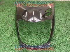 Unknown Manufacturer Front cowl