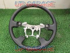 TOYOTA Crown Athlete genuine steering   for repair and genuine return