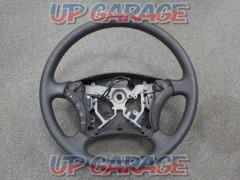TOYOTA Genuine steering
