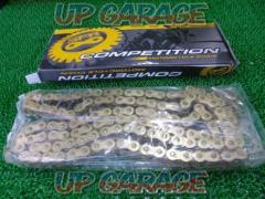 Unknown Manufacturer Chain
