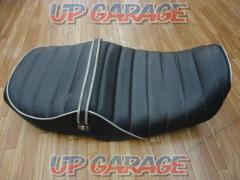 SUZUKI GSX400 Impulse Genuine Chokawa Tuck rolled sheet