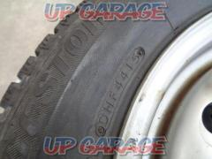 BRIDGESTONE ICE PARTNER (T03542)
