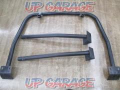 GALLOP RACING 4-point roll bar