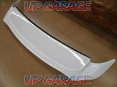 Toyota ZVW30 Prius Original rear wing + TERRA FOROCE Rear wing