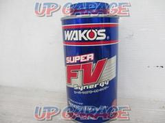 WAKO'S SUPER FV synergy (super fore vehicle energy)