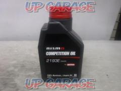NISMO(MOTUL) 2193E 5W40 COMPETITION OIL