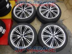 3BADX 632 LOXARNY EX MATRIX JUNIOR + GOODYEAR EAGLE LS exe