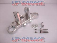 HURRICANE (Hurricane) Duralumin top bridge For bar handle