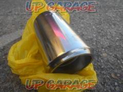 Toyota ZN6 86GT grade genuine muffler cutter One only